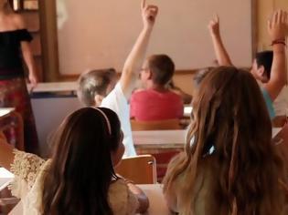 Φωτογραφία για Τι ώρα θα ανοίγουν τα σχολεία τη νέα σχολική χρονιά