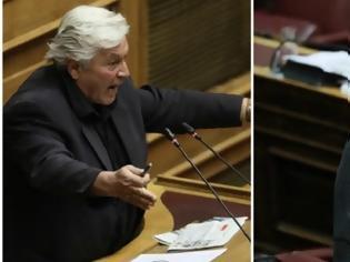 Φωτογραφία για Παναγιώτης Κουρουμπλής: Αν βγει ο Παπαχριστόπουλος βουλευτής, θα προσφύγω στο εκλογοδικείο