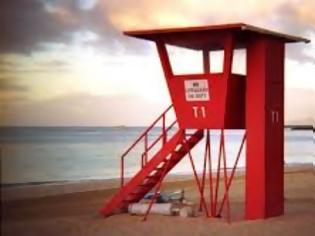 Φωτογραφία για Παραλία Έλλη: Η Αποτυχία Της Αναβάθμισης Του Συστήματος Ασφάλειας Των Παραλιών Μας