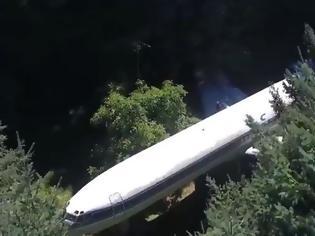 Φωτογραφία για Αγόρασε ένα παλιό αεροπλάνο της Ολυμπιακής Αεροπορίας