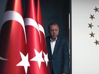 Φωτογραφία για Ερντογάν: Η Τουρκία δεν ιδρύθηκε εναντίον ...της μικρής Ελλάδας