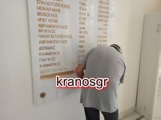 Φωτογραφία για Στους ''αθάνατους'' του ΥΠΕΘΑ ο Νίκος Παναγιωτόπουλος