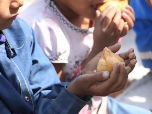 Φωτογραφία για ΟΗΕ: Σε κατάσταση πείνας 821,6 εκατομμύρια άνθρωποι το 2018