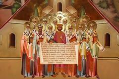 Библиотека Святых отцов и церковных писателей