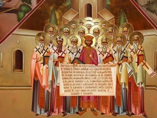 Φωτογραφία για Библиотека Святых отцов и церковных писателей