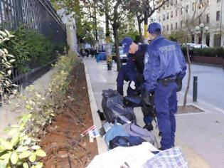 Φωτογραφία για Με τηλεφώνημα πολίτη θα μπαίνει η Αστυνομία στο πανεπιστήμιο