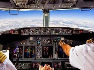 Φωτογραφία για Προκαλούν ανατριχίλα τα τελευταία λόγια των πιλότων πριν από τη συντριβή...