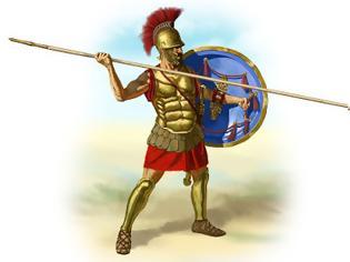 Φωτογραφία για Ψυχολογικές Επιχειρήσεις Πολέμου στην αρχαία Ελλάδα