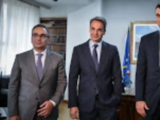 Φωτογραφία για Τι είπαν Μητσοτάκης- Κικίλιας - Οι 5 ενέργειες που προωθούνται άμεσα