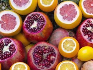 Φωτογραφία για 13 τροφές που μας προστατεύουν από την ηλιακή ακτινοβολία