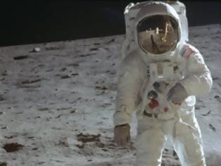 Φωτογραφία για 16 Ιουλίου 1969 : 50 χρόνια μετά την κατάκτηση της σελήνης..