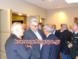 Φωτογραφία για Ο Αντώνης Οικονόμου νέος Γ. Γραμματέας του Υπουργείου Άμυνας