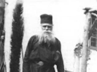 Φωτογραφία για 12279 - Ιερομόναχος Νικόδημος (1926 - 17 Ιουλίου 1986) Κουτλουμουσιανοσκητιώτης