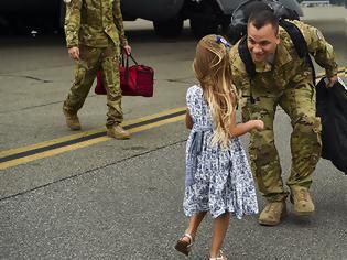 Φωτογραφία για Καμία ανησυχία για τα στελέχη των Ενόπλων Δυνάμεων. Τι ισχύει για τα αναδρομικά