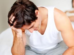 Φωτογραφία για Αιτίες στυτικής δυσλειτουργίας και που μπορούν να επηρεάσουν την ανεβασμένη λίμπιντο