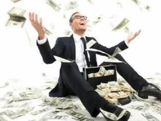 Φωτογραφία για Δείτε πόσα έχουν οι πλουσιότεροι άνθρωποι στον κόσμο.. (ανά χώρα)