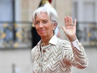 Φωτογραφία για αραίτηση «βόμβα» στο ΔΝΤ! Εγκατέλειψε η Λαγκάρντ!