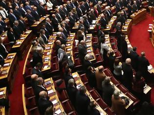 Φωτογραφία για Σήμερα ορκίζεται η νέα Βουλή: Τα «πρωτάκια», οι χωροταξικές αλλαγές και η σύνθεση του προεδρείου
