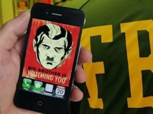 Φωτογραφία για FBI to Ramp Up Surveillance of Facebook, Twitter and Instagram