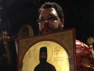 Φωτογραφία για Θαύμα Αγίου Εφραίμ: Η συγκλονιστική ιστορία ενός ναρκομανούς