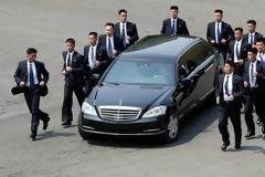 Λαθρέμπορος αυτοκινήτων ο Kim Jong-Un