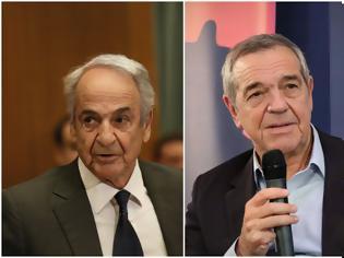 Φωτογραφία για Face App: Πως θα μοιάζουν οι πολιτικοί αρχηγοί στα γεράματά τους (εικόνες)
