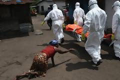«Κατάσταση έκτακτης ανάγκης» σε παγκόσμιο επίπεδο κήρυξε ο ΠΟΥ λόγω της επιδημίας του Έμπολα στη ΛΔ του Κονγκό