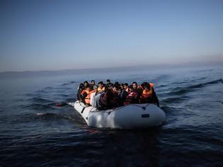 Φωτογραφία για Πολύ αυξημένες ροές μεταναστών το τελευταίο 10ημερο