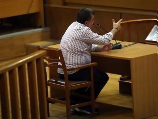 Φωτογραφία για Ρουπακιάς για δολοφονία Φύσσα: Μια απλή ανθρωποκτονία ήταν και επειδή ήταν πολιτικό το θέμα έγινε ό,τι έγινε