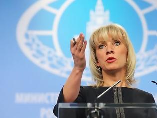 Φωτογραφία για Στο πλευρό της Τουρκίας η Ρωσία: Καταδικάζει τις κυρώσεις της ΕΕ