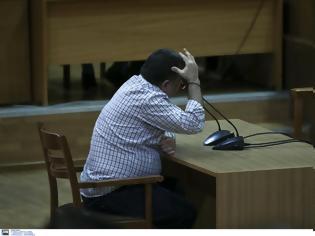 Φωτογραφία για Δίκη Χρυσής Αυγής: Αμετανόητος ο Ρουπακιάς – Έτσι σκότωσα τον Φύσσα