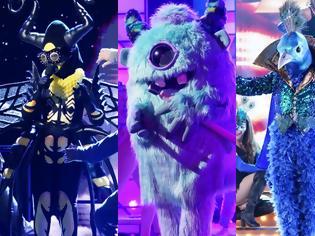 Φωτογραφία για ΣΚΑΙ: Το νέο σόου με τις μάσκες και το τηλεοπτικό μέλλον του the voice..