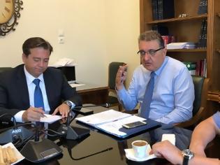 Φωτογραφία για ΠΦΥ και επαναδιαπραγμάτευση της συνεργασίας των ιδιωτών γιατρών με τον ΕΟΠΥΥ οι προτεραιότητες της νέας διοίκησης του ΠΙΣ