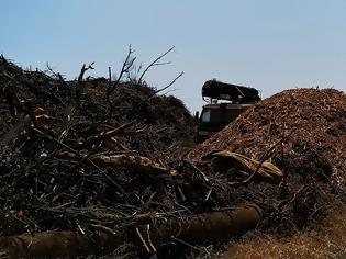 Φωτογραφία για ΑΠΟΚΑΛΥΨΗ: Θα κλείσουν την Μαραθώνος οι κάτοικοι της Ραφήνας για την «πυριτιδαποθήκη»