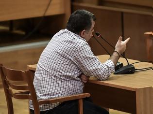 Φωτογραφία για Δίκη Χρυσής Αυγής: Τα γυρίζει ο Ρουπακιάς για την «απλή ανθρωποκτονία»