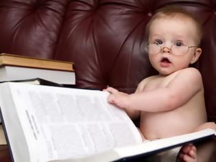 Φωτογραφία για Η εξυπνάδα του παιδιού εξαρτάται από τα γονίδια της μητέρας