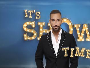 Φωτογραφία για Αποκαλυπτικό: Η μέρα προβολής του «It's show time» και οι αλλαγές