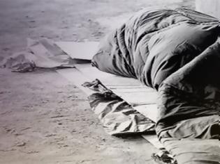 Φωτογραφία για Δεκάδες Έλληνες μετανάστες κοιμούνται στους δρόμους της Μελβούρνης..
