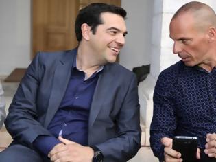Φωτογραφία για FAZ: «Η ανάγκη των Ελλήνων για θαυματοποιούς καλύφθηκε»