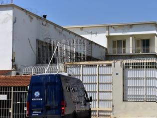 Φωτογραφία για Αυτοκτόνησε κρατούμενος στον Κορυδαλλό