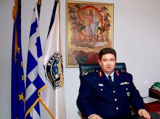 Φωτογραφία για Αρχηγός της ΕΛ.ΑΣ. ο Μιχάλης Καραμαλάκης