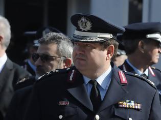 Φωτογραφία για ΚΥΣΕΑ: Αυτός είναι ο νέος αρχηγός της Αστυνομίας