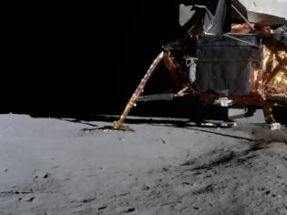 Φωτογραφία για NASA: Φωτογραφικό πανόραμα για τα 50 χρόνια από το πρώτο ταξίδι του ανθρώπου στη Σελήνη