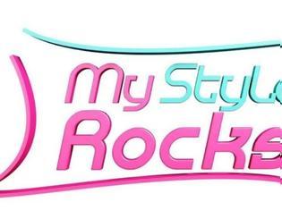 Φωτογραφία για Επιστρέφει το My style rocks!Όσα ακούγονται για την παρουσίαση...