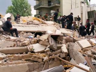 Φωτογραφία για Οι μεγαλύτεροι σεισμοί που έχουν πλήξει την Ελλάδα (εικόνες + video)