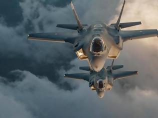 Φωτογραφία για F-35: Τέλος τα αμερικανικά μαχητικά για την Τουρκία – Παίρνει «κεφάλι» η Ελλάδα στο Αιγαίο