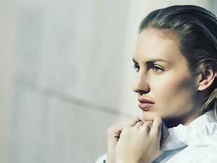 Φωτογραφία για Κατερίνα Δαλάκα: Δεν νομίζω ότι μου ταιριάζει,ο χώρος της τηλεόρασης...
