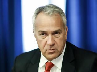 Φωτογραφία για Μ. Βορίδης: Η κυβέρνηση θα κριθεί από το αποτέλεσμα που θα παραχθεί