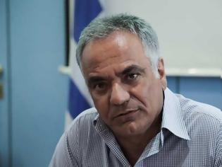Φωτογραφία για Σκουρλέτης: Η κυβέρνηση να ζητήσει συγγνώμη από τον ελληνικό λαό για το Μακεδονικό