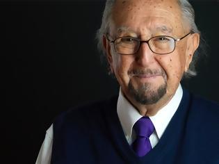 Φωτογραφία για Αργεντινή: «Έφυγε» σε ηλικία 92 ετών ο διάσημος αρχιτέκτονας Σέσαρ Πέλι